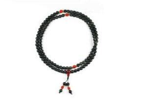 Myanmar Jade Mala Beads 108 (8mm) - Gallery